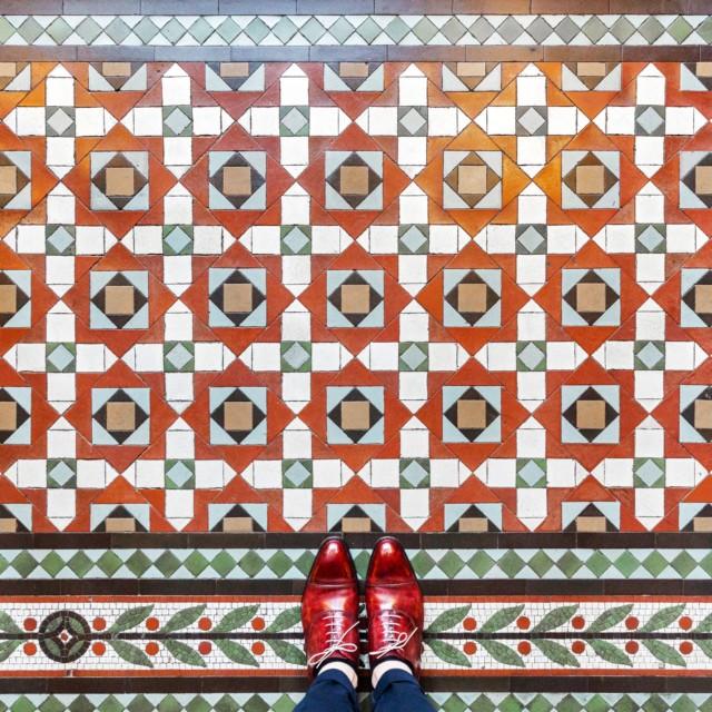 London Floors -
