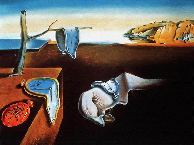 Riflessioni sul tempo e sulla memoria
