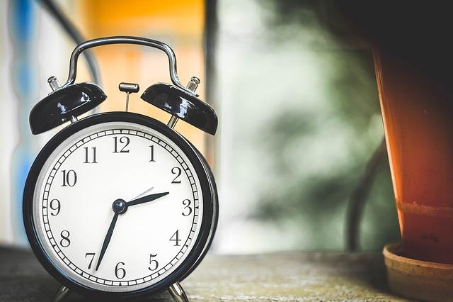 Riflessioni sul tempo: occasione, memoria o attesa?