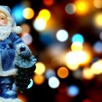 🎄 Si accendono e si spengono le luci di Natale, la canzone dell'infanzia