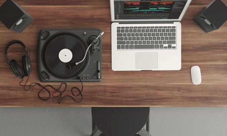 convertitore musicassette in mp3