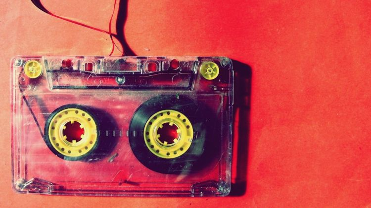 musicassette