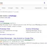 watt zaap: è possibile guadagnare traffico dagli errori degli utenti?