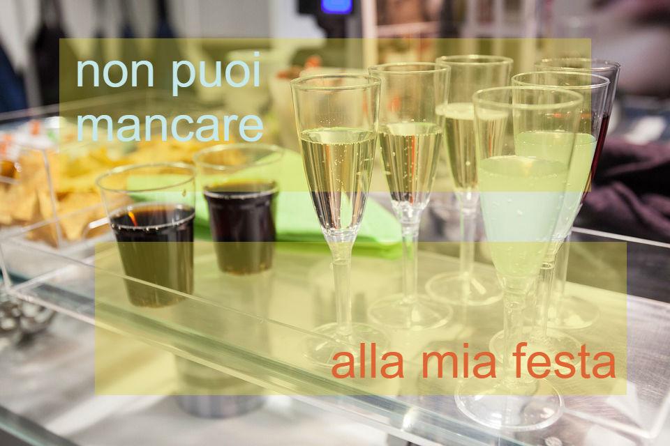 Invito Di Compleanno Whatsapp Inviti Per La Festa E Auguri