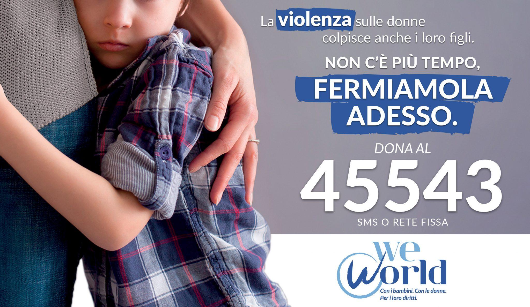 campagna weworld timeou