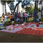 1 maggio a Taranto: seconda edizione del Pic Nic in città
