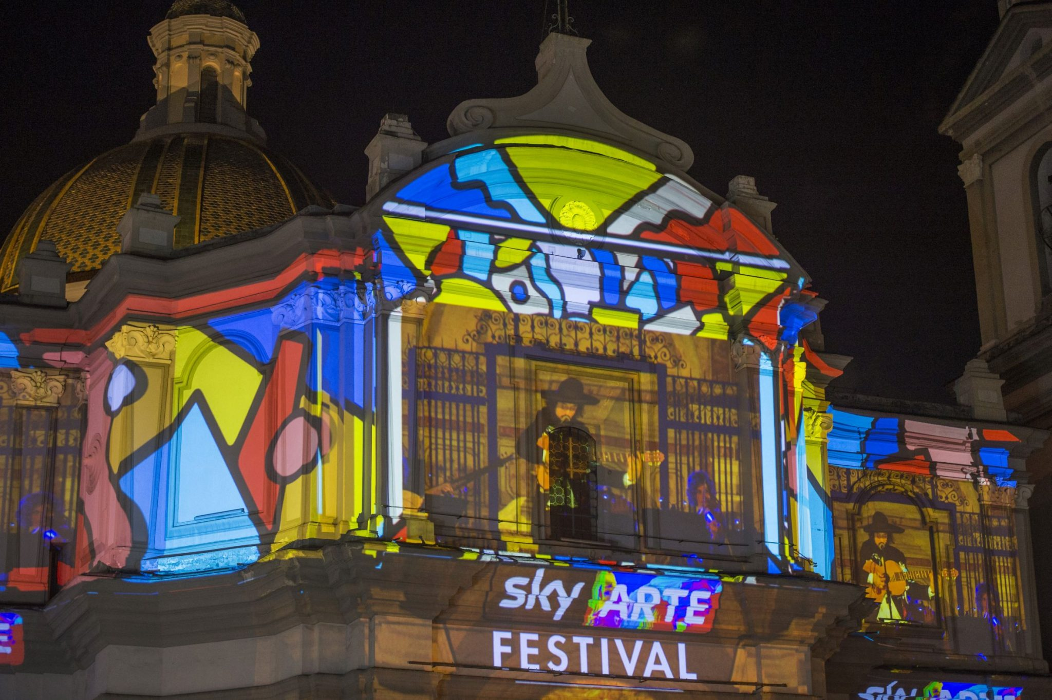 sky arte festival