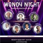 Wondy Night, i comici di Zelig a Milano per promuovere la resilienza