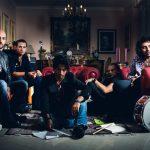 Pezzo d'Africa: il nuovo singolo della rock band siciliana Karbonica