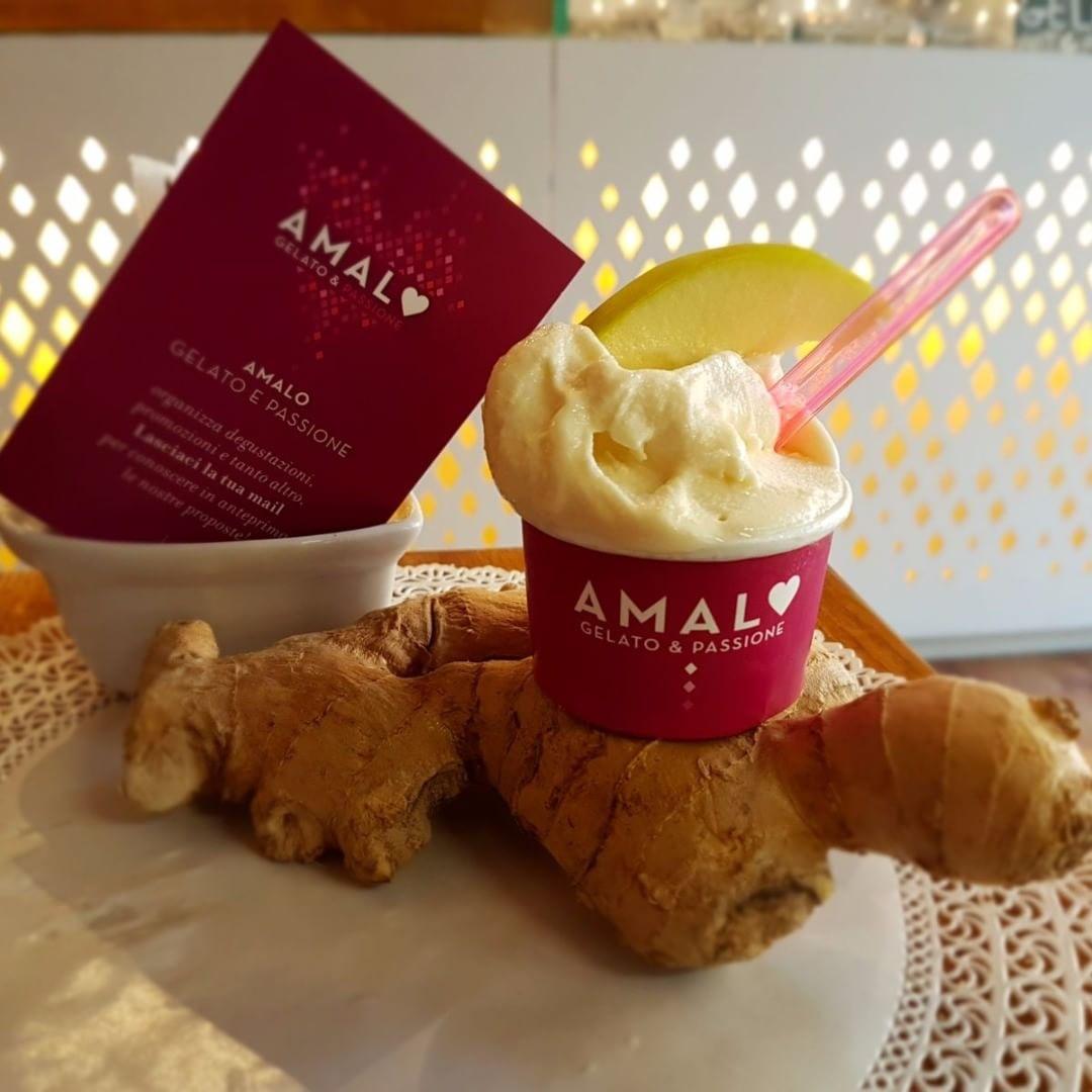 gelaterie tradizionali amalo