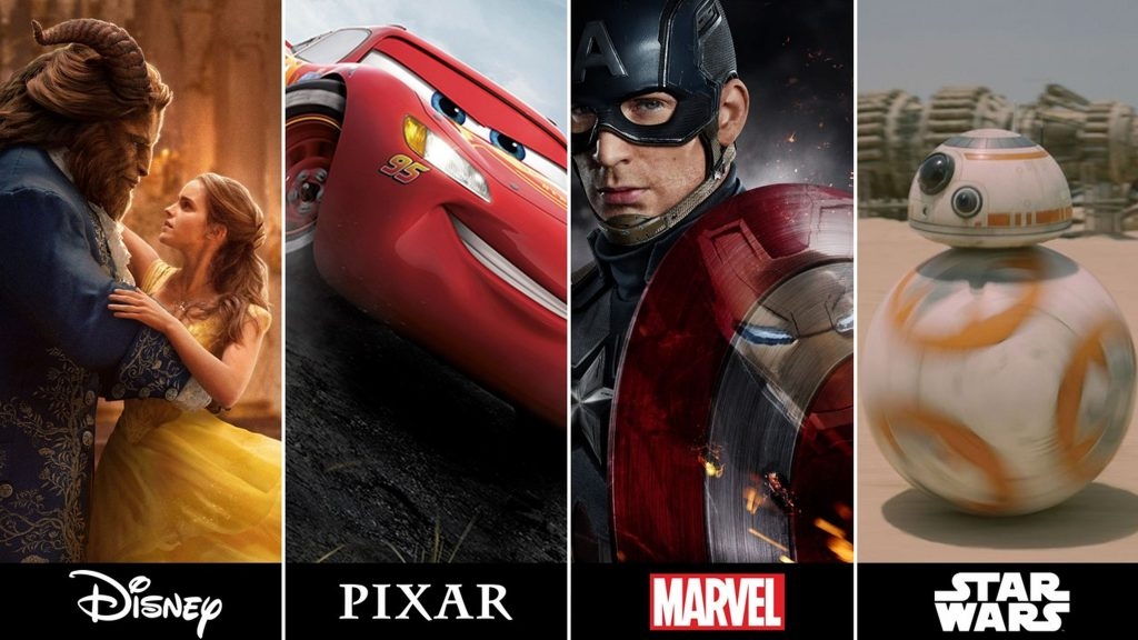 BrandLoyalty in partnership con Disney, Star Wars, Pixar e Marvel