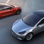Novità Tesla: parte la produzione di Model 3