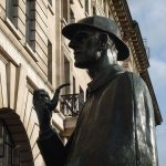 Sherlock Holmes, storia di un investigatore privato