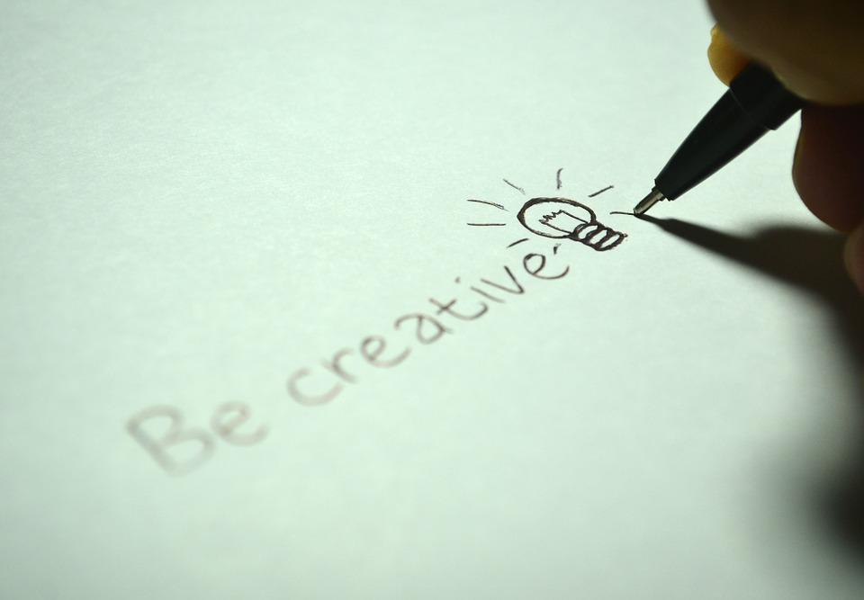 cose che fanno i creativi 4