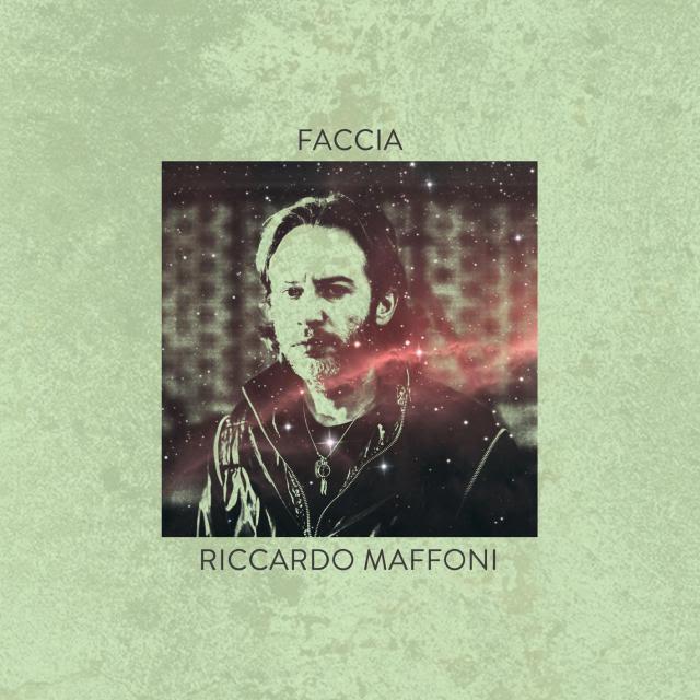 Riccardo Maffoni