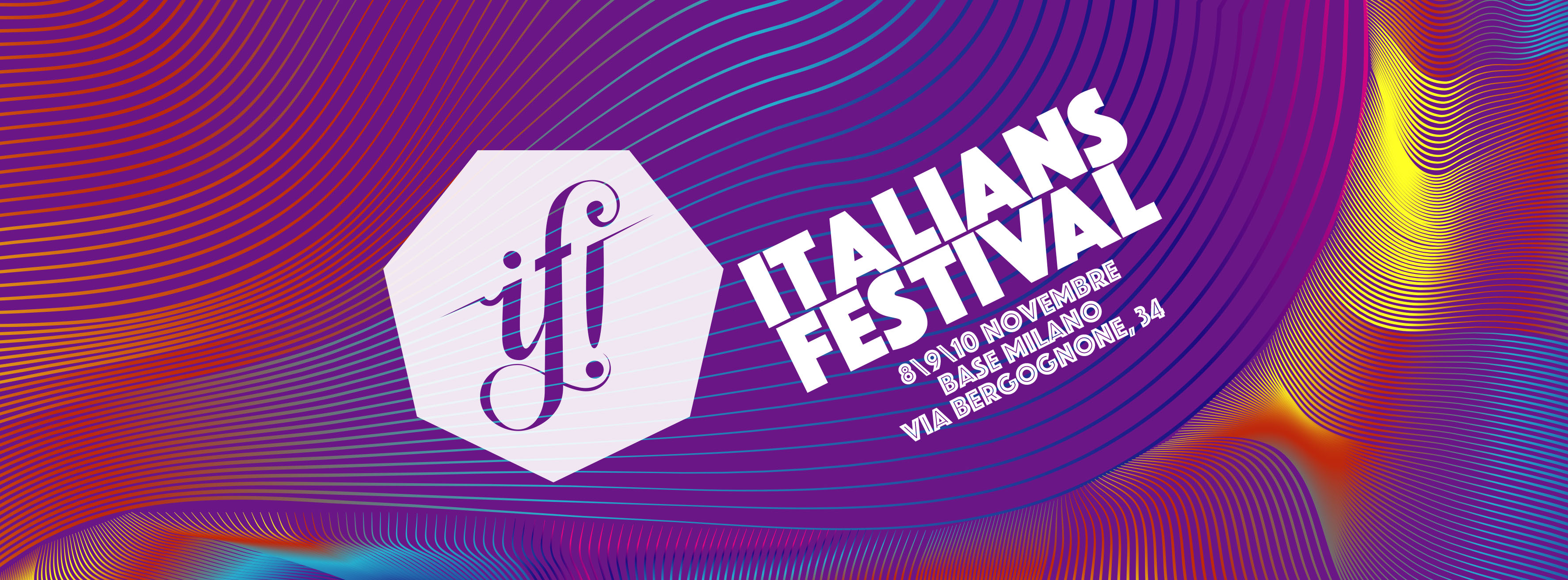 IF Italians Festival_2018