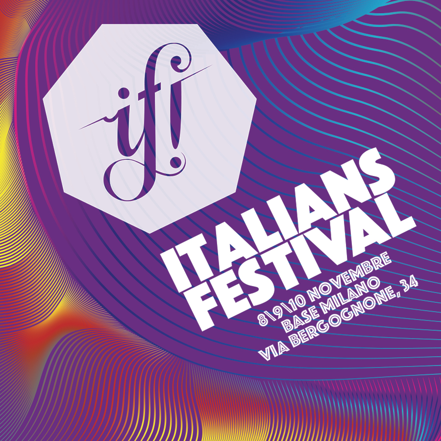 IF! Italian Festival