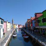⛴️ La magia di Venezia tra San Marco, il ghetto ebraico e le isole