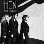 👩👩👩 Alibi, il nuovo disco delle Le Hen, il trio punk rock al femminile bolognese