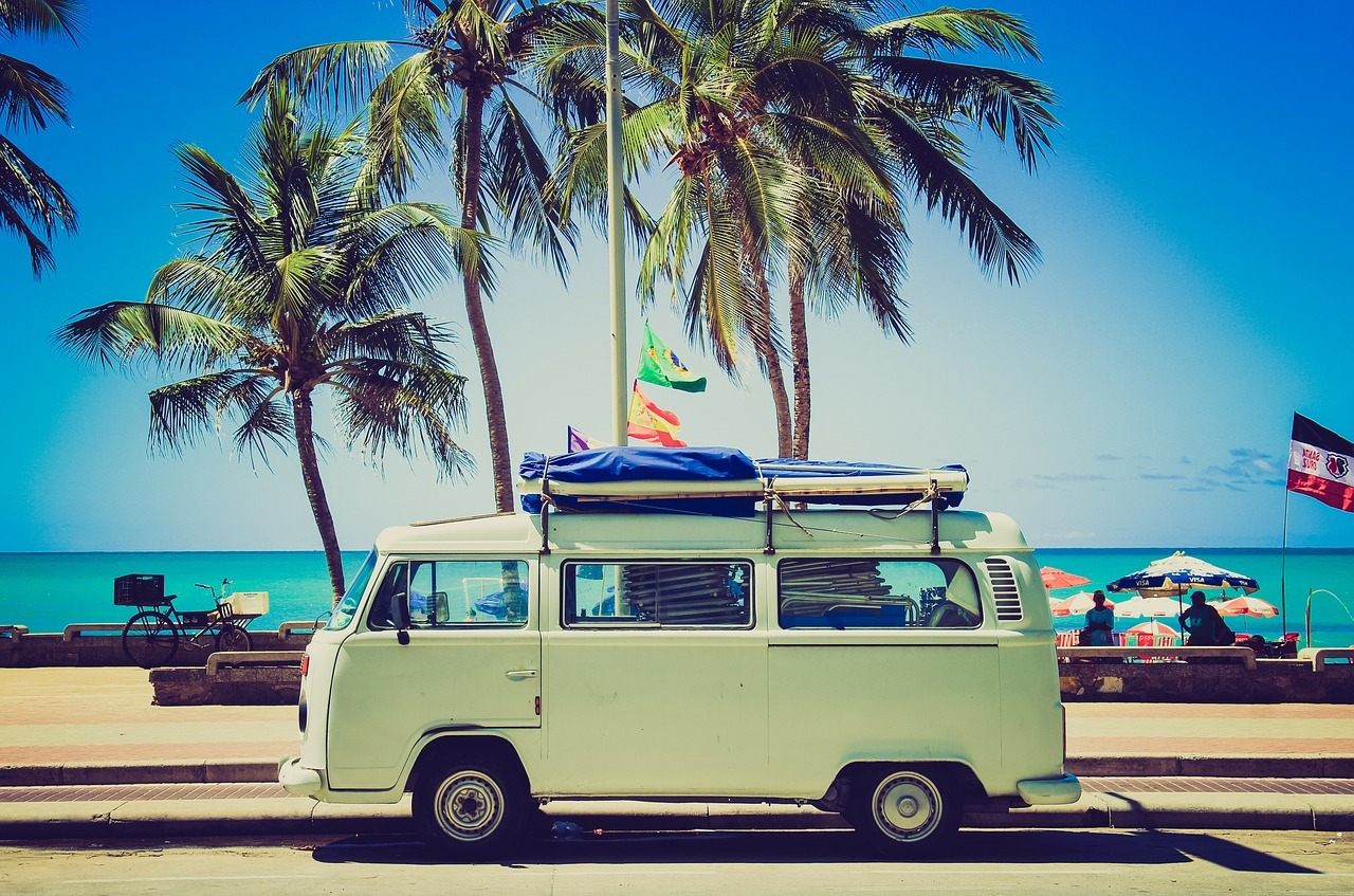 vacanze in auto