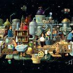 """🔔 """"Sognatore sveglio"""", il nuovo album della band romana Il Volo di Colin"""
