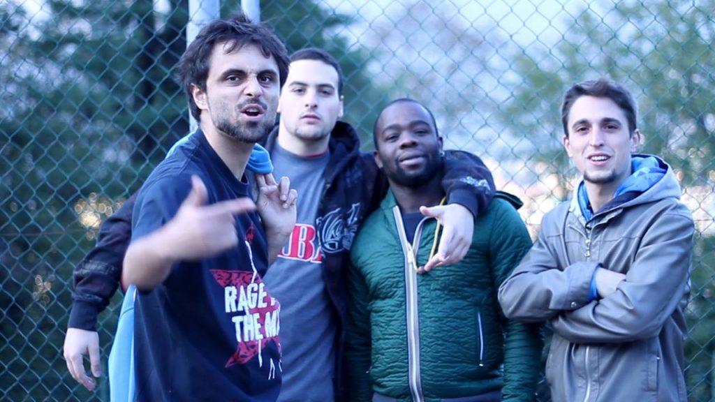 ndp crew