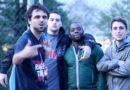 Acqua è il primo album del collettivo hip-hop NDP Crew