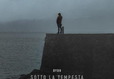 """Dydo (feat. Phase) torna sulla scena con il singolo """"Sotto la tempesta"""""""