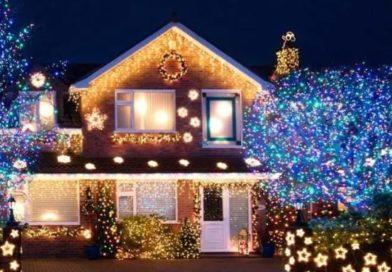 ☄️I 3 trend di quest'anno per le luci di Natale da cui prendere ispirazione