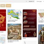 📚 La Storia si può studiare anche su Pinterest, alcuni esempi di strumenti didattici innovativi