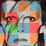 🎨 A Reggio Emilia arte e musica per omaggiare David Bowie