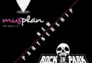 🎤 Torna Rock In Park, candidati gratuitamente su Musplan