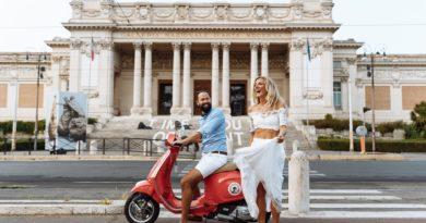 🛵 Viaggiare per l'Italia è anche una questione di lingua (e di dialetti)