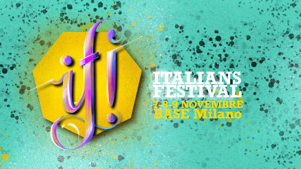 if italian festival