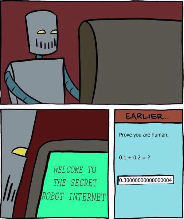meme robot