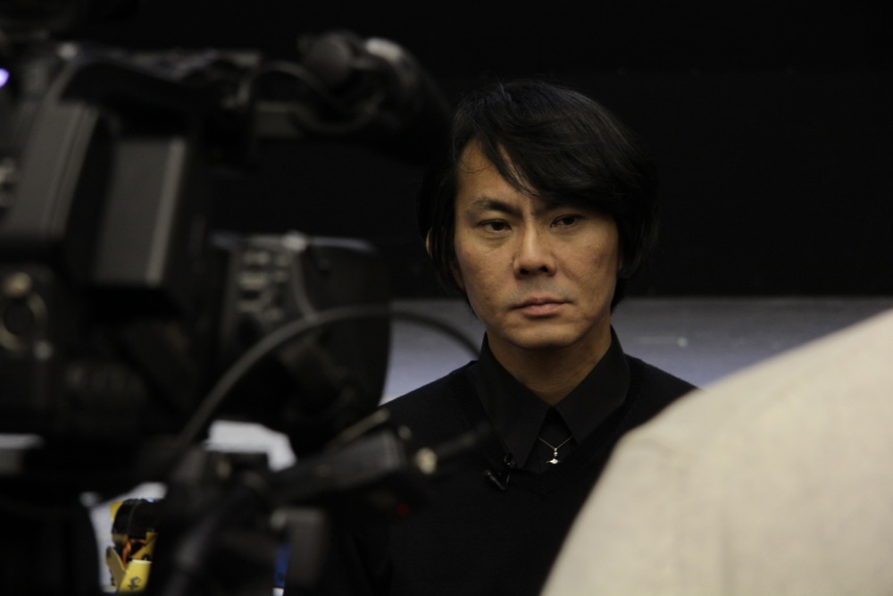 Hiroshi Ishiguro - i robot