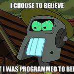10 meme sui robot che ti faranno sorridere (e riflettere)
