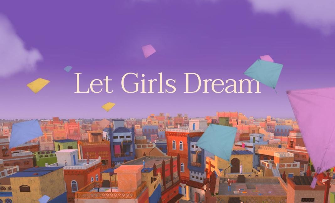 Let Girls Dream Gucci