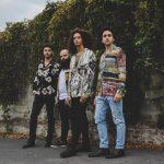 """""""Fuoco e Cenere"""" il nuovo singolo della band milanese Sincrono"""
