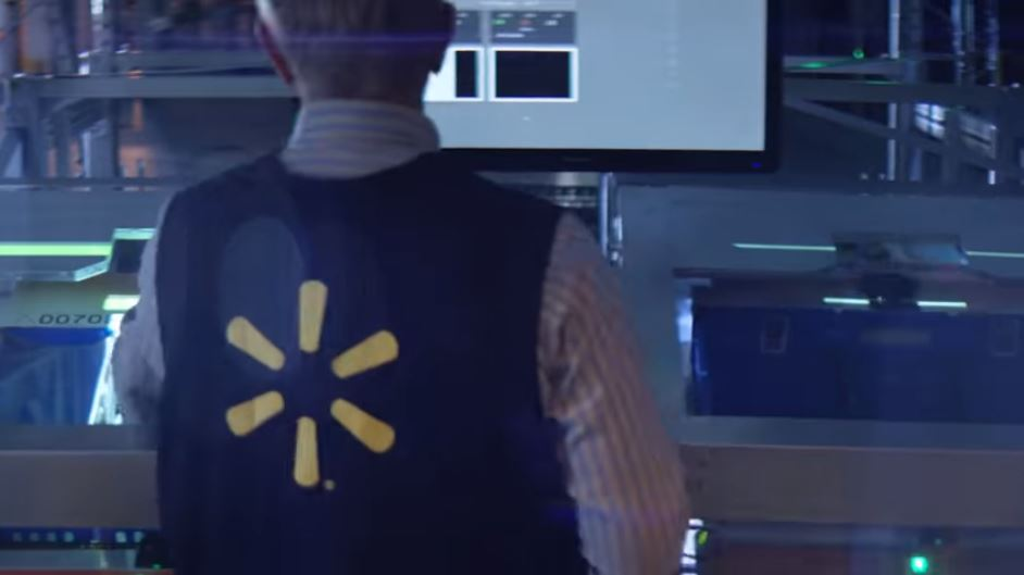 walmart robot delivery