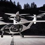 Anche Toyota scommette sul taxi volante di Joby Aviation