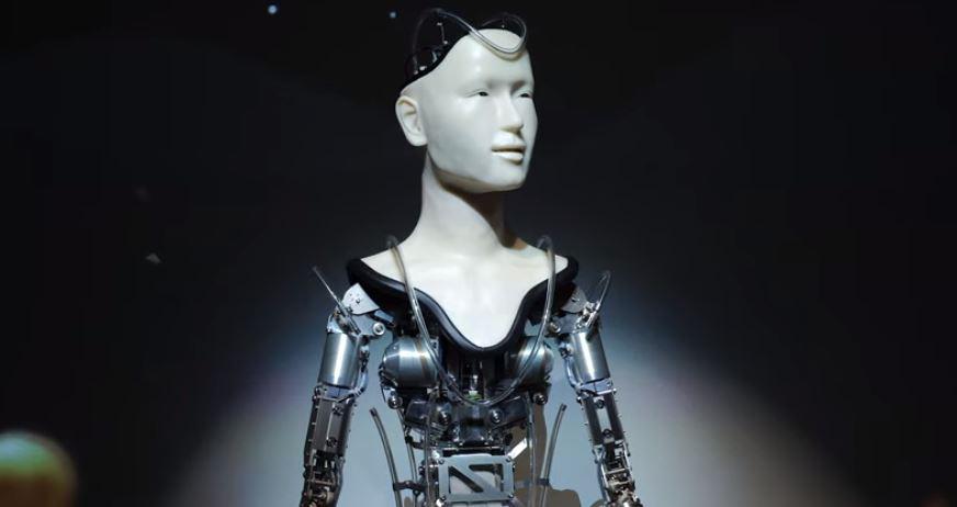 prete robotico
