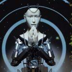 Arrivano i preti robot: benedicono, fanno sermoni e danno consigli