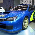 Subaru punta a vendere solo auto elettriche entro il 2035