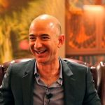 Jeff Bezos promette 10 miliardi per combattere i cambiamenti climatici