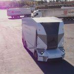 Camion a guida autonoma: Einride recluta i primi camionisti da remoto