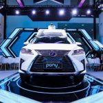 Toyota investe 400 milioni sulla startup di guida autonoma Pony.ai