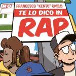 """""""Te lo dico in rap"""", Kento pubblica il primo manuale di rap italiano"""