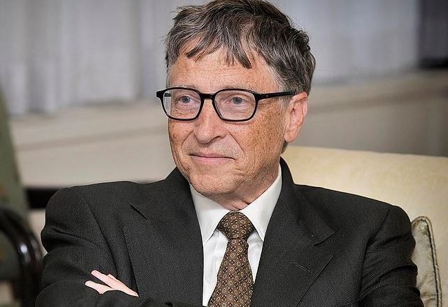 La Bill and Melinda Gates Fundation studia test coronavirus a domicilio