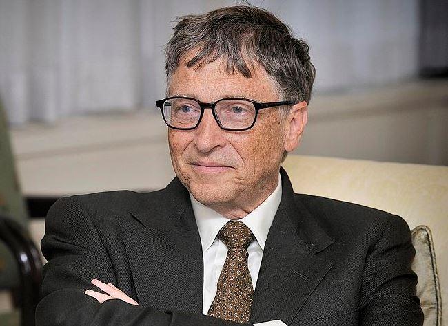 La Bill and Melinda Gates Fundation studia test coronavirus a domicilio